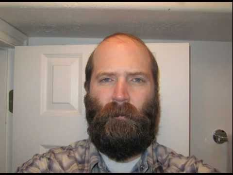 Monster Beard Swallows Face!