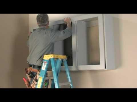 Kreg Jig® Wall Cabinet Part 2