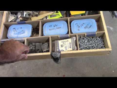 Kreg clamp Table upgrades .