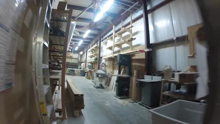 Handcraft shop