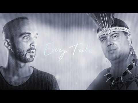Joshua Aaron - Every Tribe - w/ Subtitles (feat. Chief Joseph RiverWind & John Schlitt) כל שבט