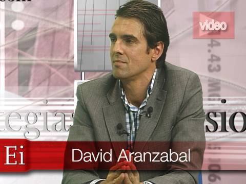 David Aranzabal de FXForaliving 1º Parte en EstrategiasTv (02-07-2010)