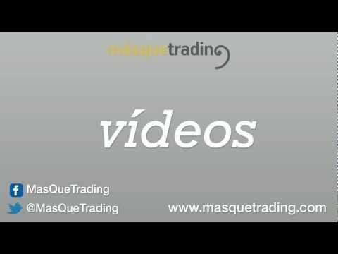 Trading en español Pre-Sesión Futuro DAX 9-3-2012.avi