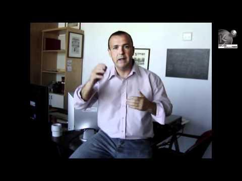 Los mercados hoy (Kostarof Tv) 16/05/2012