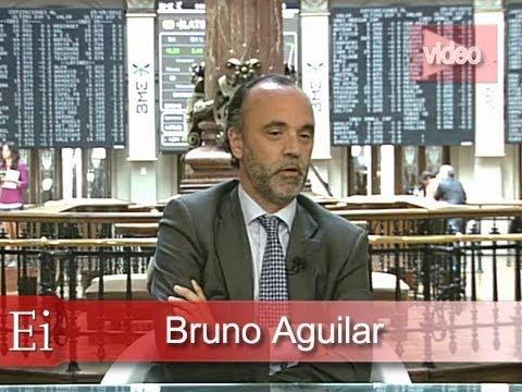 Video Analisis con Bruno Aguilar, director de Edmond de Rothschild AM España 25-05-12