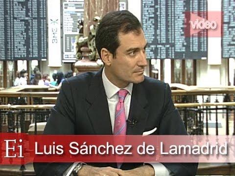 Video Analisis con Luis Sánchez de Lamadrid de Pictet WM España 29-05-12