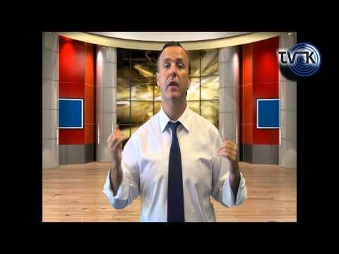 Video Analisis: Los mercados hoy por Kostarof: Rapapolvo al ministro de economía De Guindos. Analisis IBEX35 13-09-12