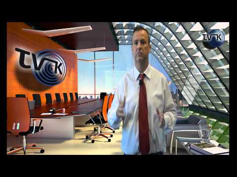 Video Analisis. Los mercados hoy por Kostarof: IBEX35, Bono, Telefonica 15-10-12