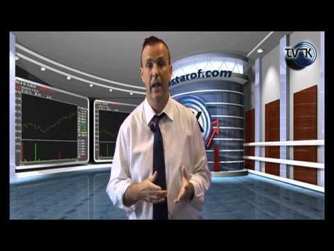 Los mercados hoy (Kostarof Tv) 11/10/2012