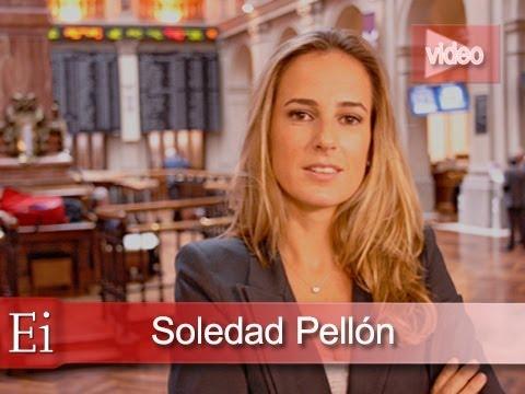 Video Analisis con Soledad Pellón de IG: Grifols, DIA, Telefonica, Previsiones OCDE, Rally fin de año, Caixabank, Bankia y Banco de Valencia 28-11-12