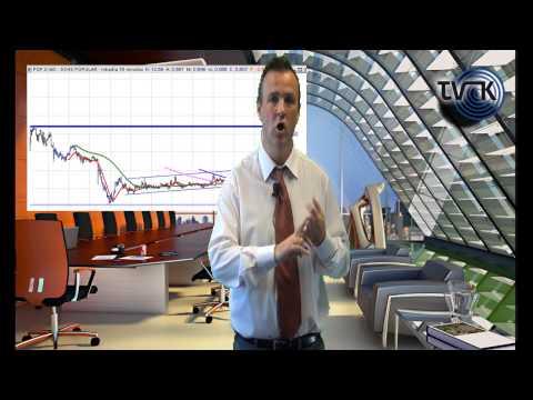 Video Analisis: Los mercados hoy por Kostarof: IBEX35, Banco Popular 28-11-12