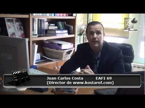 Los mercados hoy (Kostarof Tv) 16/01/2013