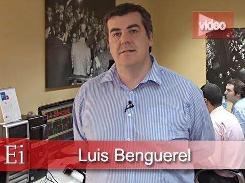 Video Analisis con Luis Benguerel de Interbrokers: DAX, SP500, Bankia, Popular, Iberdrola, Gas Natural... 31-05-13