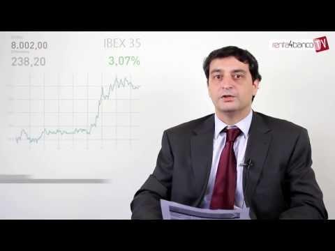 Bolsas y mercados financieros, análisis del cierre de la sesión 04-07-13 Renta 4