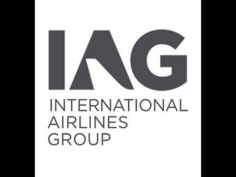 Video Analisis tecnico IAG (International Airlines Group) - Informe Especial 17-09-13