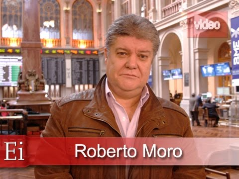 Video Analisis con Roberto Moro: IBEX35, DAX, SP500, Jazztel, Telefonica, Abengoa, ACS... 01-09-14