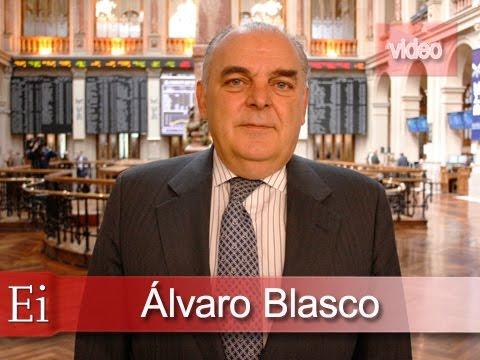 Video Analisis con Álvaro Blasco de ATL Capital: Acciona, BCE, Jazztel, Mapfre, Bankia... 24-09-14