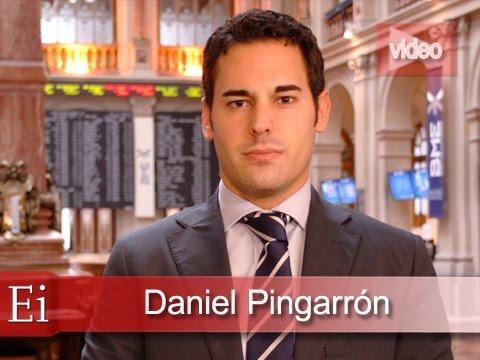 Video analisis con Daniel Pingarrón de IG: Telefonica, Jazztel, BCE, Cataluña, Podemos... 13-11-14