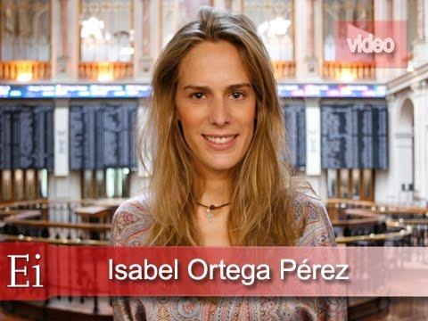 "Video Analisis con Isabel Ortega de Alken: ""Apostamos por automovilísticas, compañías de discos duros, Carrefour e Inditex"" 14-05-15"
