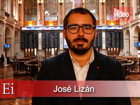 Video Analisis con José Lizán de Auriga: IBEX35, Amper, Amadeus, Bund, FCC, OHL, Jazztel, Aena... 04-06-15