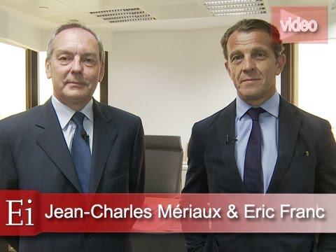 """Video Analisis con Jean-Charles Mériaux y Eric Franc: """"Teníamos Jazztel, pero la vendimos. Ahora nos hemos quedado con Telefónica"""" 06-07-15"""