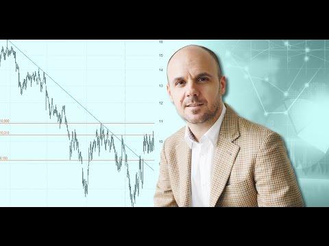 Video Analisis: No me inquietaría con la corrección de Acerinox por Carlos Doblado