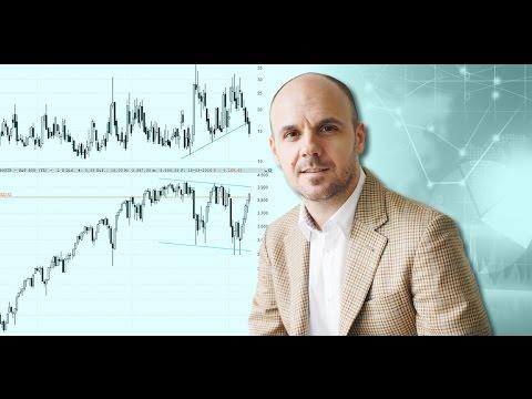 Video Analisis: Crudo y volatilidad alientan la recuperación por Carlos Doblado
