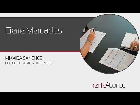 Video Analisis: Cierre bolsa 30 de Marzo por Renta4