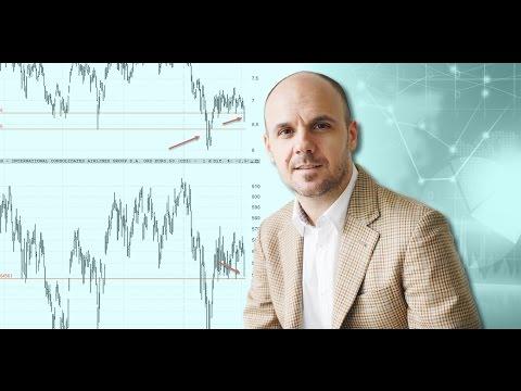 Video Analisis: Por ahora, la libra explicaría la ruptura de IAG por Carlos Doblado