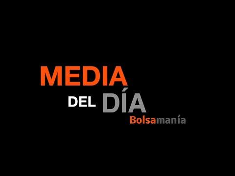 Video Analisis: El Ibex rebota y lucha por mantener los 8.400 en un mercado 'confuso y errático'