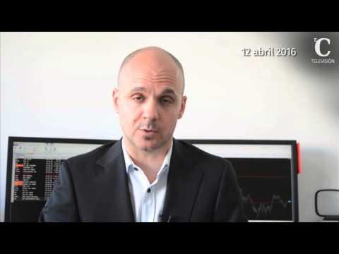 Video Analisis: El crudo permite el rebote de Repsol por Carlos Doblado