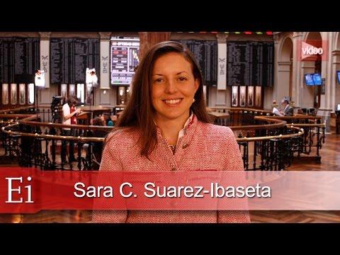 Video Analisis con Sara Carbonell de CMC: IBEX35, DAX, Telefonica, DIA, Abertis, Popular...
