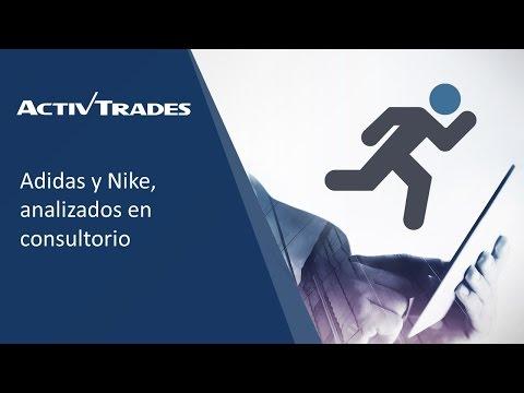 Video Analisis Adidas y Nike