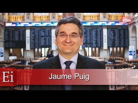 Video Analisis con Jaume Puig: El Ibex35 vale un 40% más de lo que cotiza. Análisis Telefónica y Amadeus