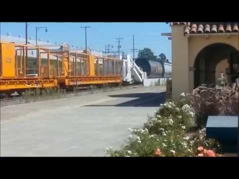 Return of the Rail plow