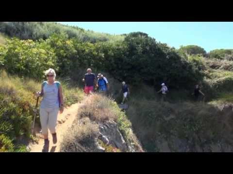 Wandeling Sentier du Littoral Saint-Tropez