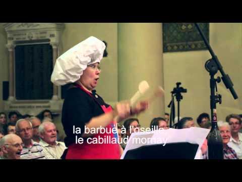 Mozart à Lyon