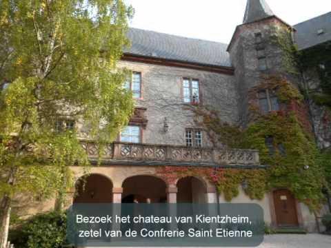JoliSoleil Elzas Tours en Wijnproeverijen