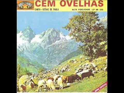 Cem ovelhas -Oseias de Paula canta