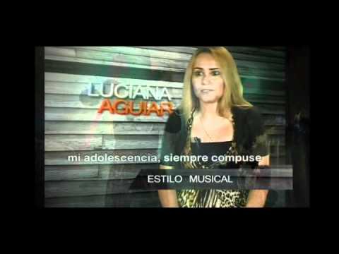 Luciana Aguiar  Argentina 2011