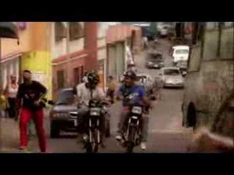 Daniel Calveti - En Paz - Videoclip - Musica Cristiana