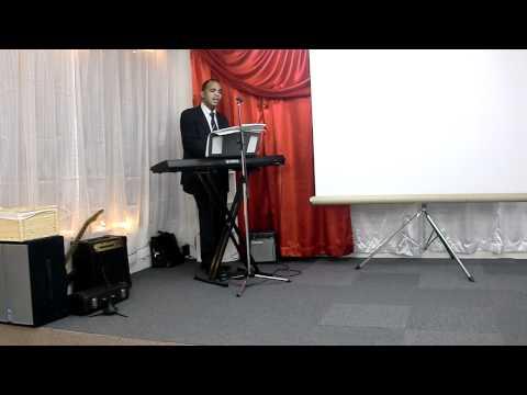 Assembleéia de Deus ministério de Santos-Hermana Tamiko Taniguti