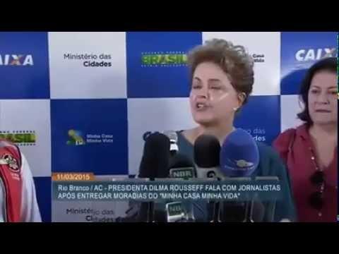 DILMA quer aprovar um Cartão com Chip para os Brasileiros não ter que usar documentos.