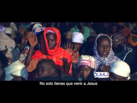 Captivating Holy Spirit and Miracles in Kenya, Africa! (PREGAÇÃO EM ESPANHOL)
