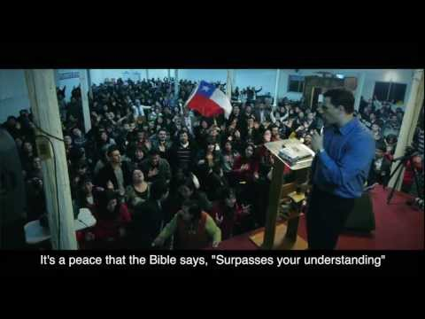 Consuming Fire of the Holy Spirit and Miracles in Chile (PREGAÇÃO EM ESPANHOL)