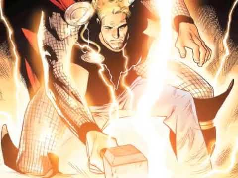 "Marvel's ""The Siege"""