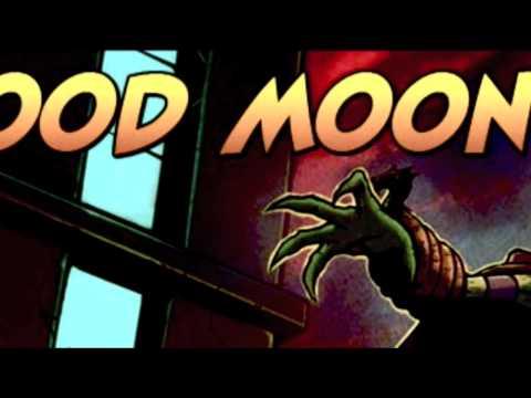 Champions Online: Blood Moon trailer