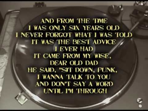 Sugarhill Gang - Rappers Delight [Long Version\Lyrics, 1979]
