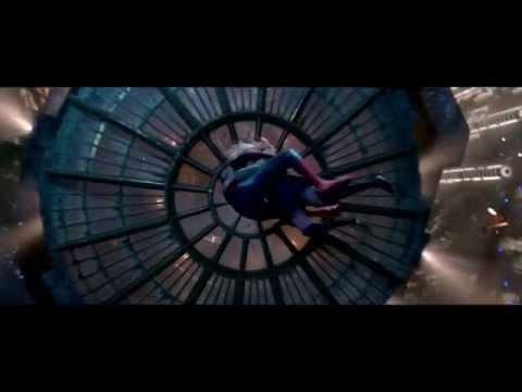 Amazing Spider-Man 2: Super Bowl Spot Part One