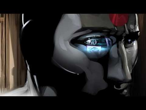 Valiant Comics RAI #1 Trailer